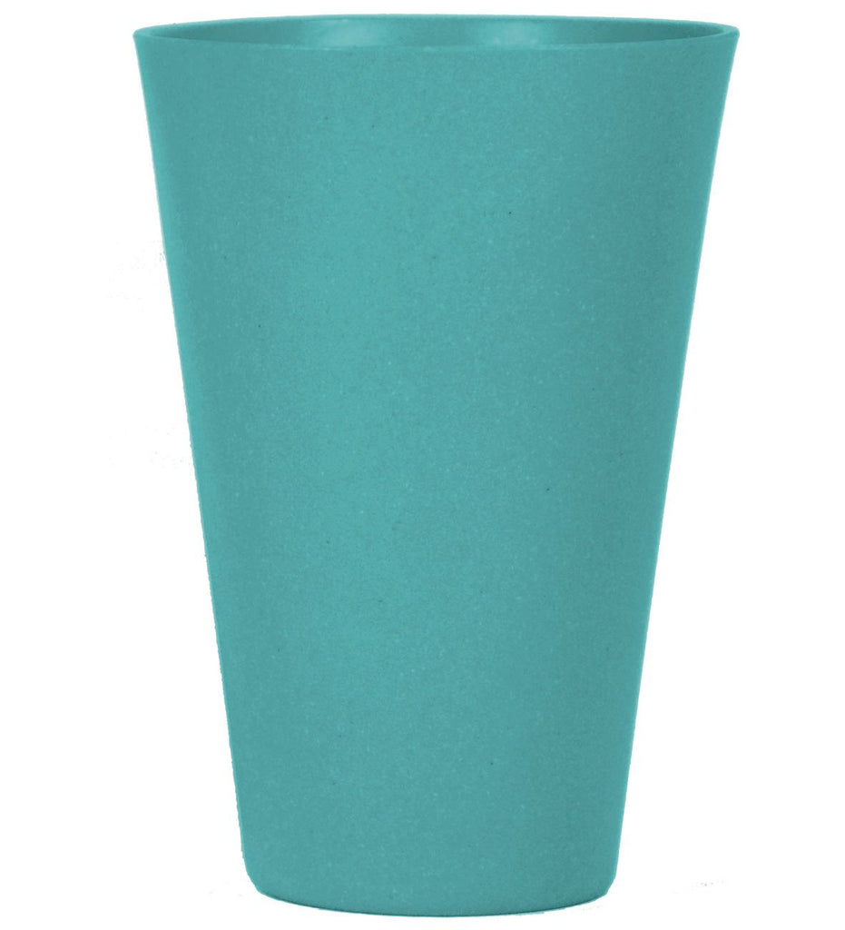 Bamboo Tumbler | 400ml | Green