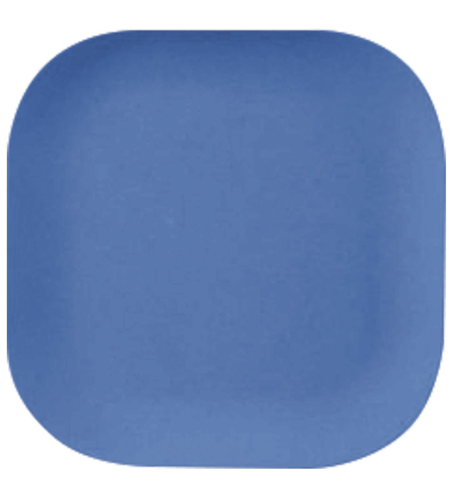 Bamboo Plate | 26cm | Blue