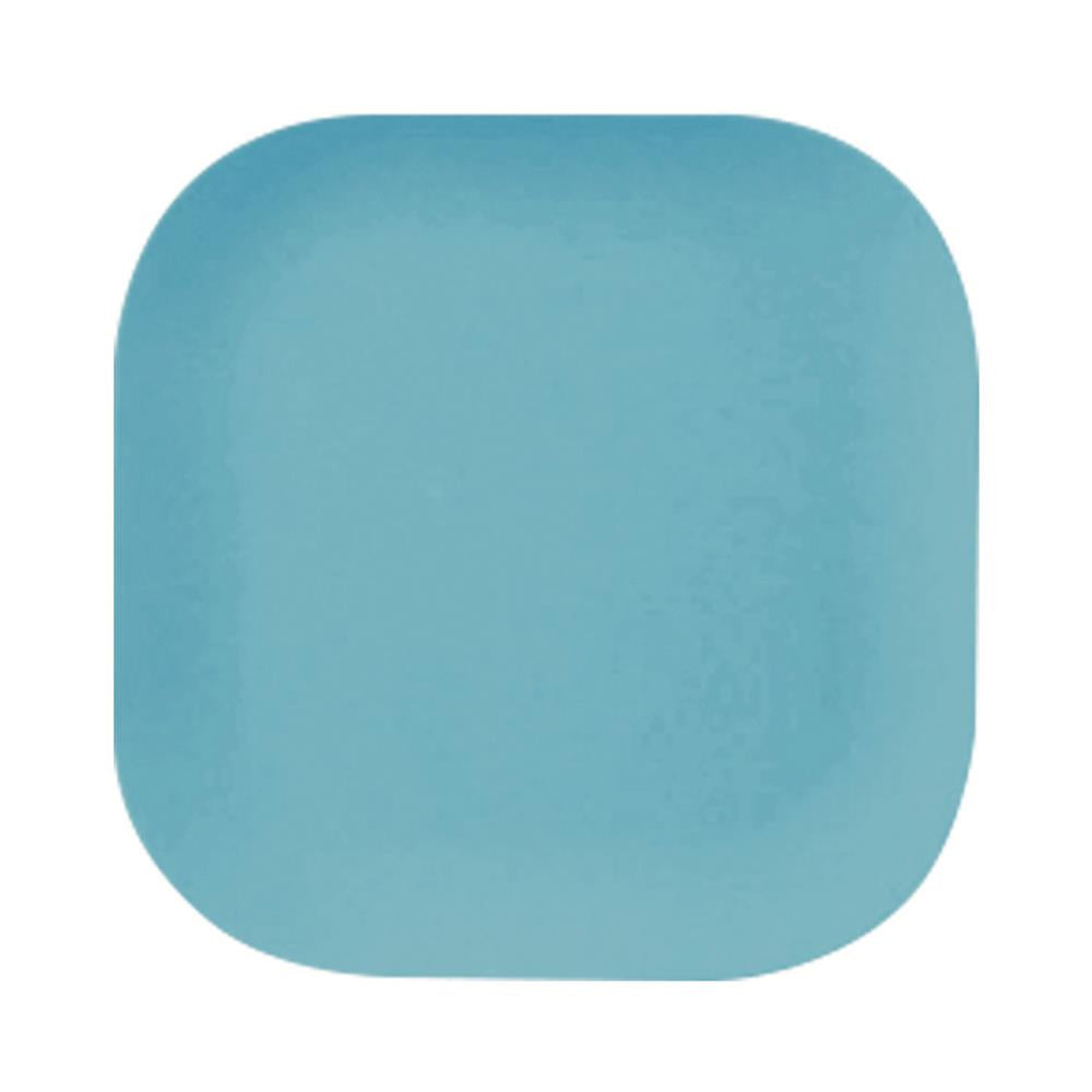 Bamboo Plate | 22cm | Pale Blue