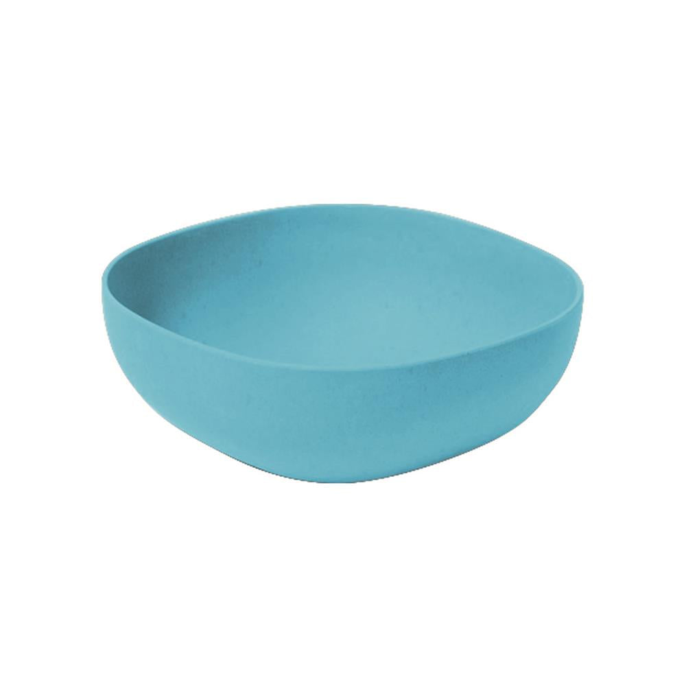 Bamboo Cereal Bowl | 15cm | Pale Blue