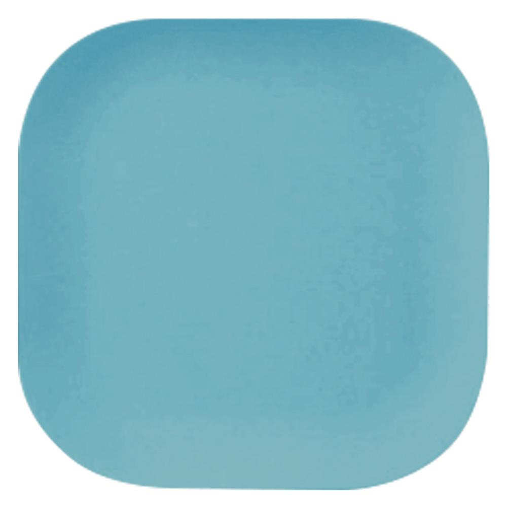 Bamboo Plate | 26cm | Pale Blue