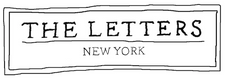 The Letters NYC