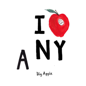 A is for Big Apple. The nickname for New York City has been hotly debated for years. The reference has been traced to Depression-era fruit vendors, a jazz club in Harlem, and a popular 1930s dance move.