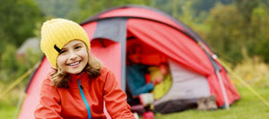 The Ultimate Ideas for your Kids Next Camping Trip