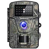 Trail Game Camera with Night Vision Motion Activated