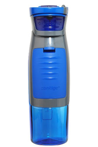 Kangaroo Water Bottle with Storage Compartment