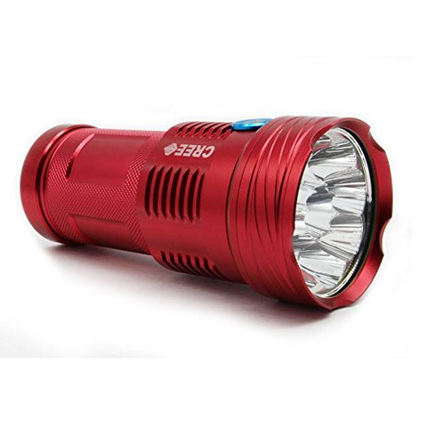 Super Bright 15000Lm  Flashlight