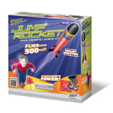 Geospace Jump Rocket - Launcher and 3 Rocket Set