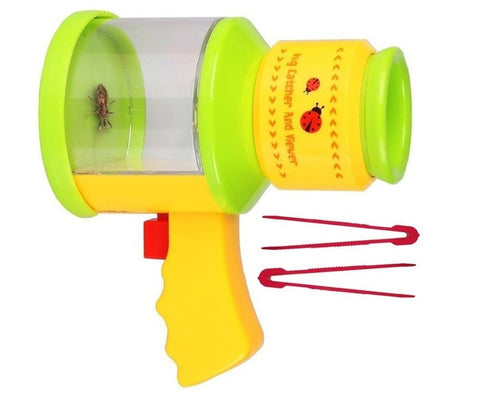 Childrens Bug Catcher and Viewer