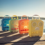 Beach Sound Portable Speakers / Radio