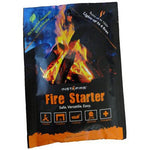 Granulated Fire Starter