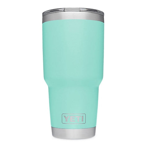 YETI Colored Rambler Tumbler with MagSlider Lid 30 oz.