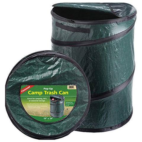 Camping Trash Can