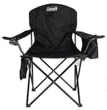 Tailgating Chair with Cooler|Beach Chair with Cooler