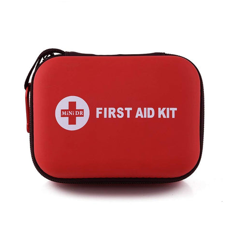 First Aid Kit 85 Pieces