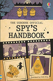 The Official Spy's Handbook (Usborne Handbooks)