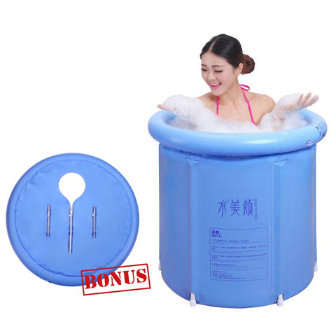 Inflatable Portable Tubs