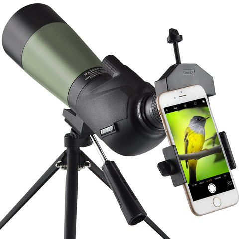 Spotting Scope with Tripod