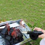 Outdoor Cooking BBQ Fan