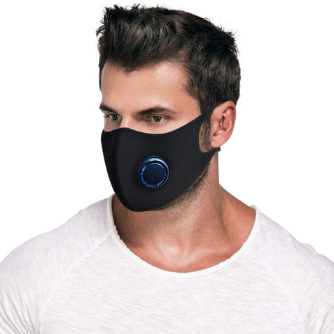 Dust Mask, Activated Carbon Dustproof