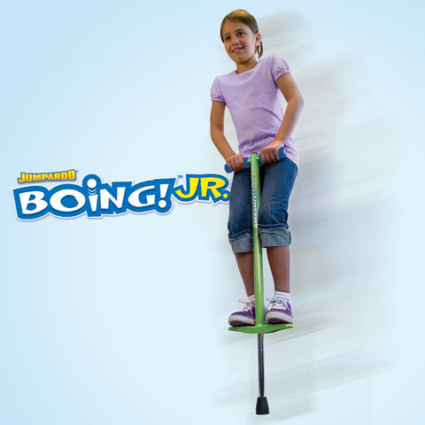 JR. Pogo Stick