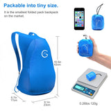 Gama Packable Backpack