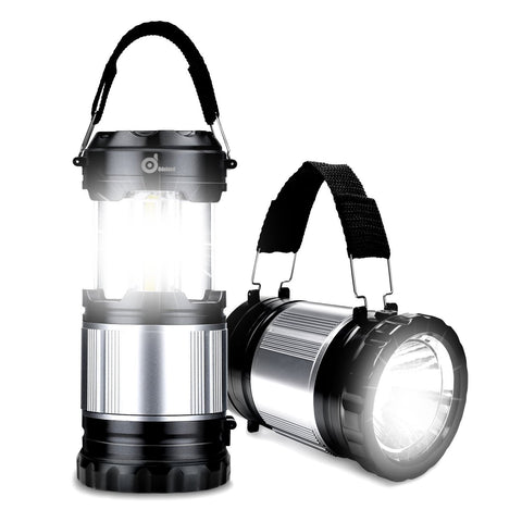 4 Packs LED Lanterns, 300 Lumen
