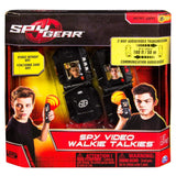 Video Walkie Talkies