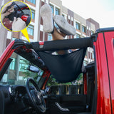 Car Roof hammock