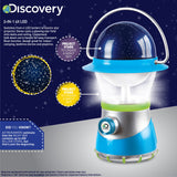 LED Starlight Lantern and Star Projector