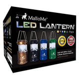 Portable Outdoor Lights