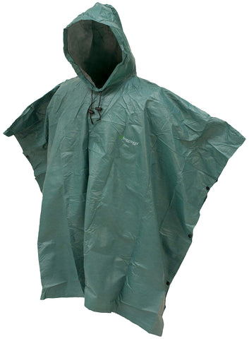 Waterproof Breathable Poncho