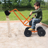 Ride-on Sand Digger