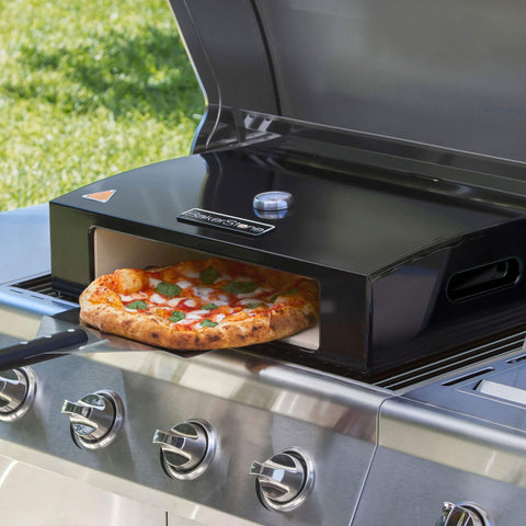 Top Grill Pizza Oven