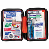 Deluxe Emergency Kit 4 Person Backpack