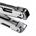 LEATHERMAN - FREE P4 Multitool with Magnetic Locking