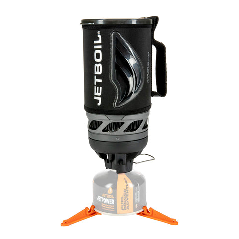 Jetboil Flash Camping Stove Cooking System, Carbon