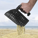 NATIONAL GEOGRAPHIC Sand Scoop and Shovel Accessories