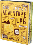 Keri Smith's Adventure Lab: A Boxed Set of How to Be an Explorer of the World