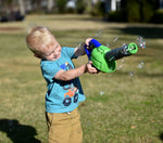 Toy Leaf Bubble Blower