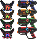 Infrared Laser Tag Blasters and Vests