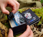 Limitless Equipment Mark 1 Survival Kit: UK Made, Pocket Size, pro Level Gear.