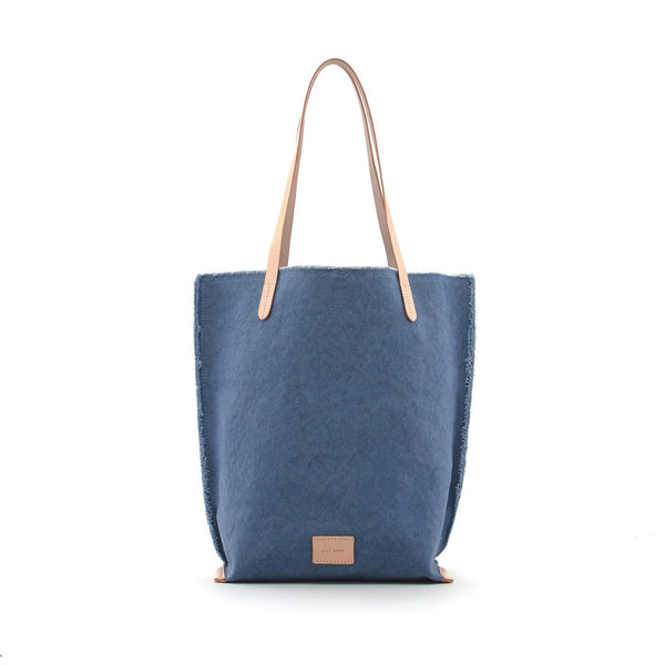 Hana Canvas Tote Bag - Horizon