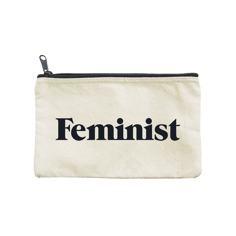 Pouch - Feminist