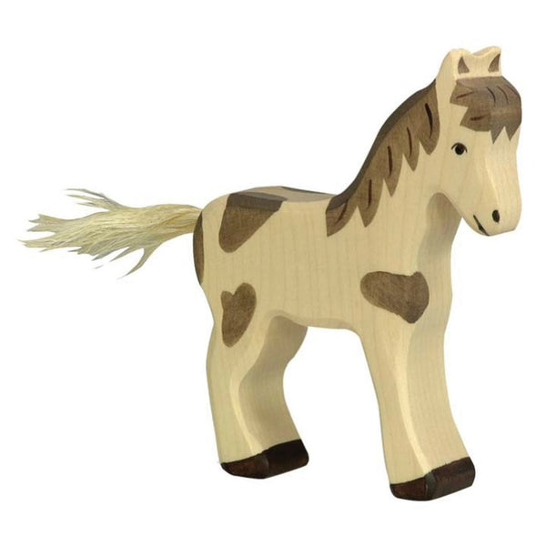 Foal Wooden Toy