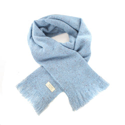 Islander Scarf - Light Blue