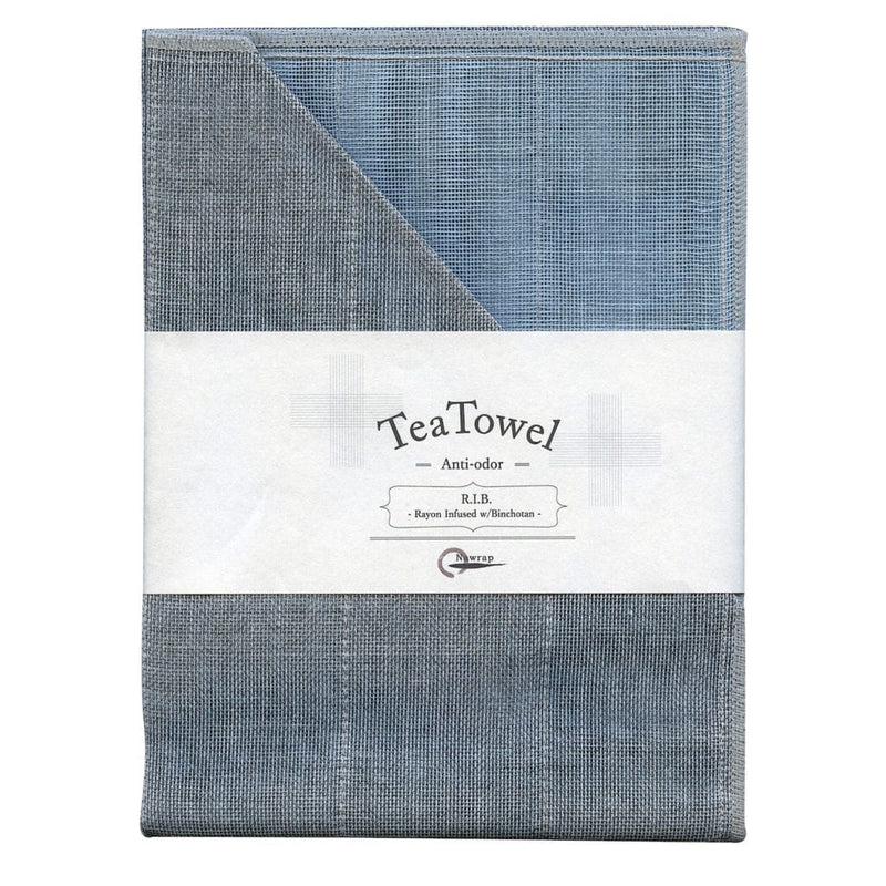 Binchotan Charcoal Tea Towel