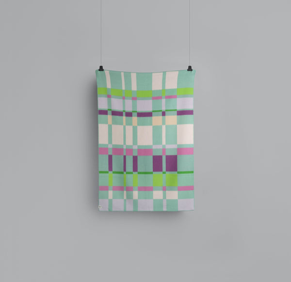 Roros Blanket/Throw - City Mint