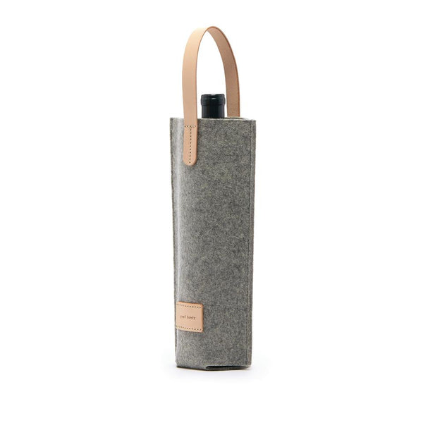 Wine Carrier - Granite