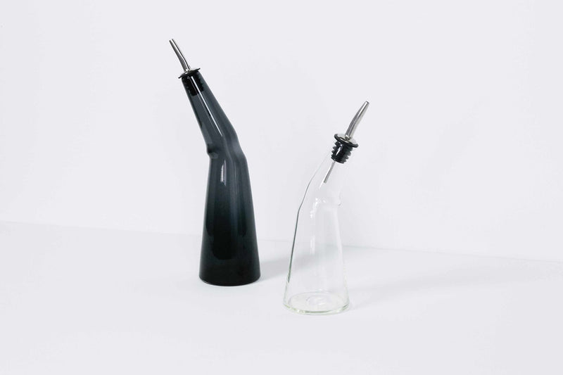 Kink Vinegar Bottle